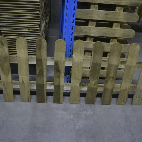 hek, afsluitingen, green-id, grenen, hout